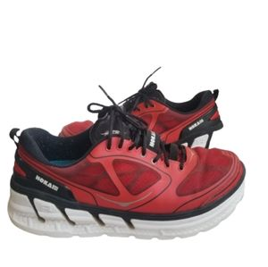 HOKA One One Conquest Men's Athletic Running Shoes